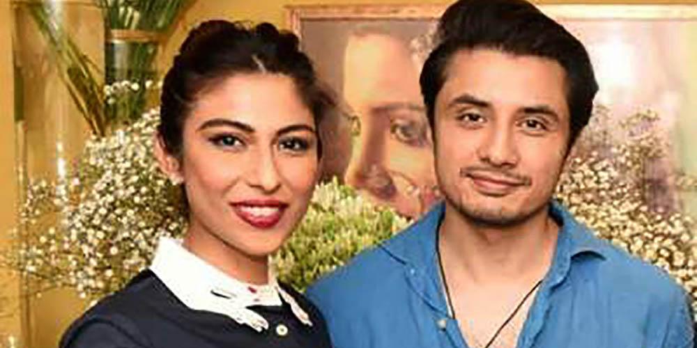 Meesha's manager denies allegations against Ali Zafar