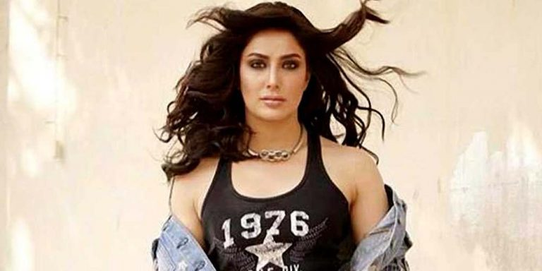 Mehwish Hayat sung Killing Me Softly in her voice