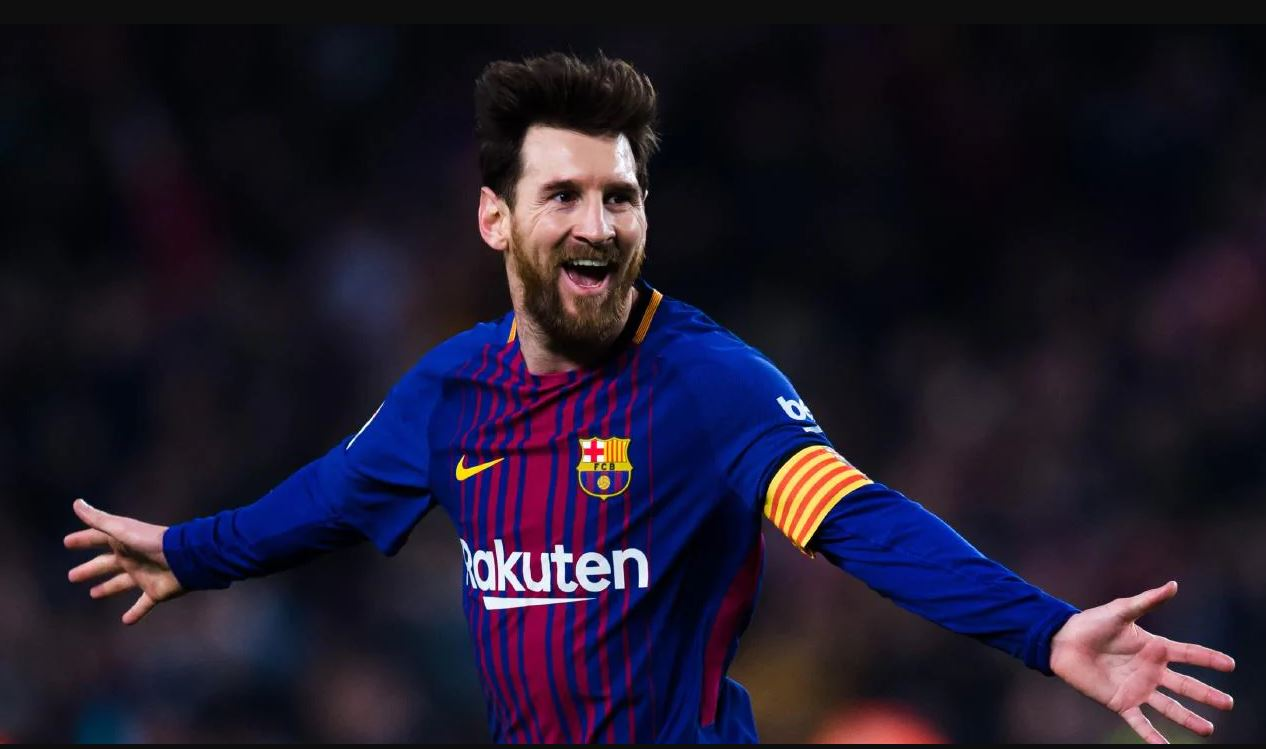 Barcelona Captain