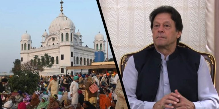 PM waived off two requirements for Sikhs coming to Kartarpur