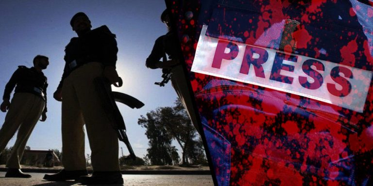 Freedom Network releases latest journalist killing figures