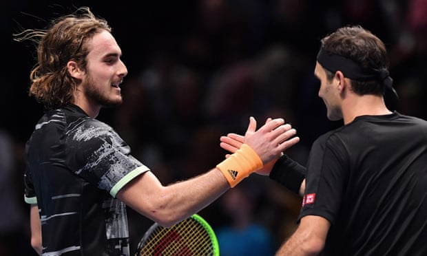 Federer knocked out from championship