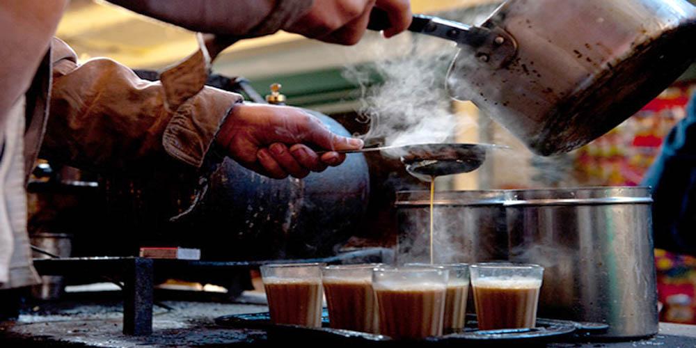 Regular tea drinkers have healthier brains