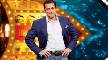 Salman Khan in Big Boss