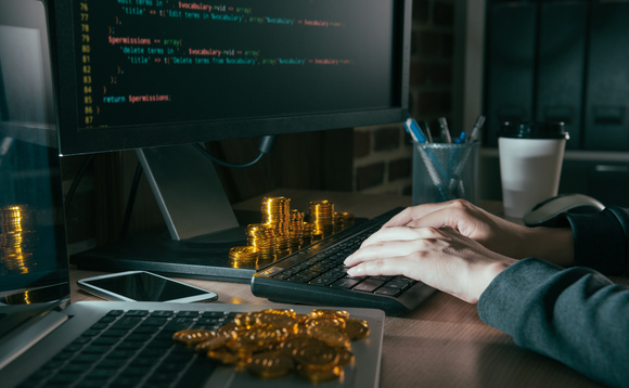 Cryptocurrency theft outpours, losses hit $4.4 billion: report