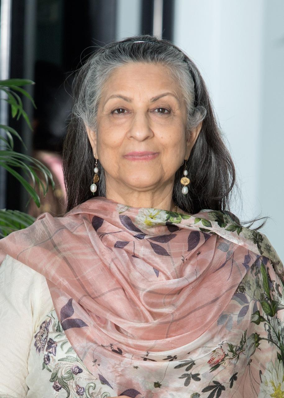 Ms. Roohi Raees Khan