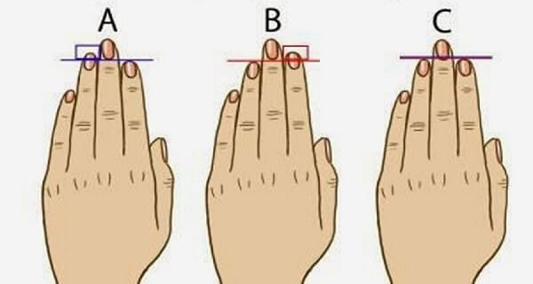 Does Your Hand Finger Length Really Matter For Women