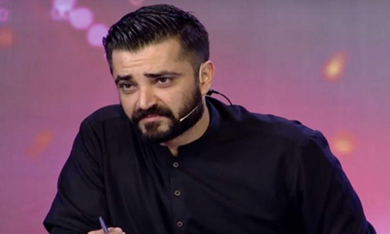 Hamza Ali Abbasi appreciated Pak-Turk friendship