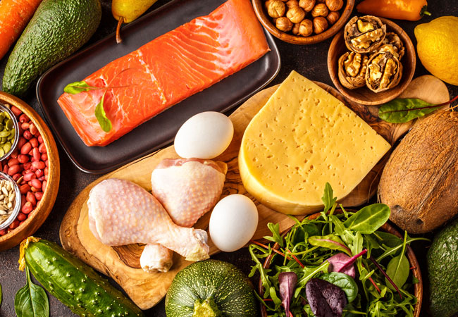 Keto Diet May Affect Your Breath, Body Odour
