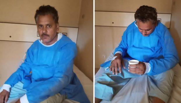 Man in Karachi died of rabies at JPMC