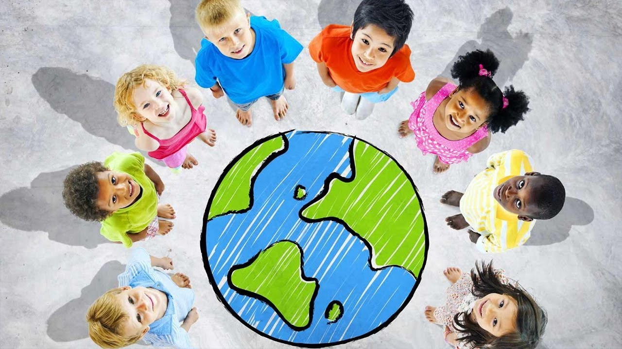 World Children's Day 2019 is being celebrated globally