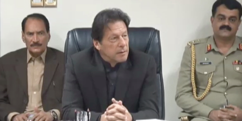 Smuggling is a plague for the country's economy: PM