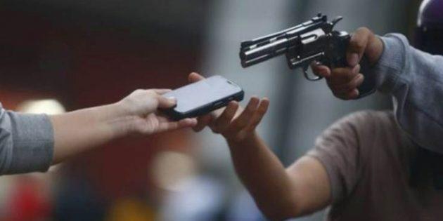 Street crimes rise at alarming rate in Karachi