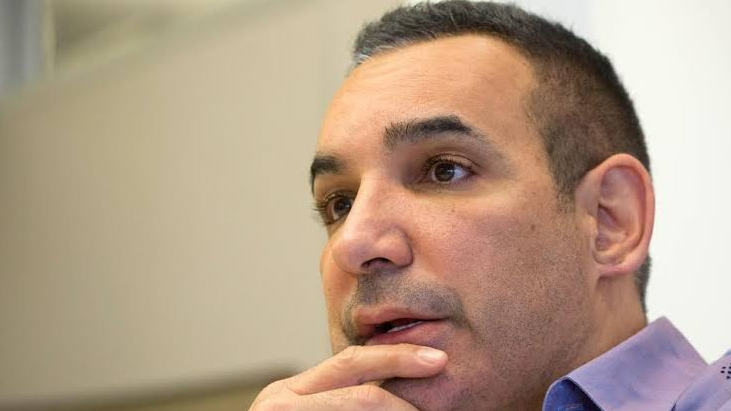 Alki David ordered to pay $58 million for sexual intimidation
