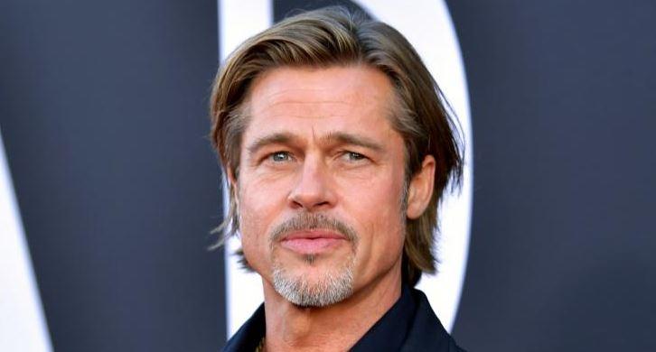 Brad Pitt slams rumours of him dating Alia Shawkat