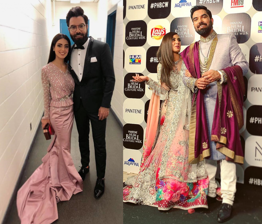 Yasir Hussain, Iqra Aziz to tie the knot in December
