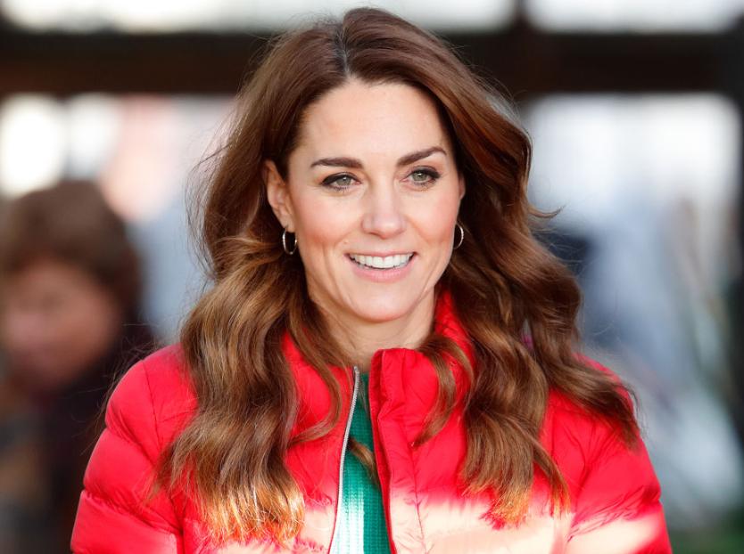 Kate Middleton's Louis has started talking
