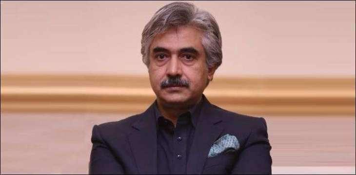 Mian Aslam Iqbal