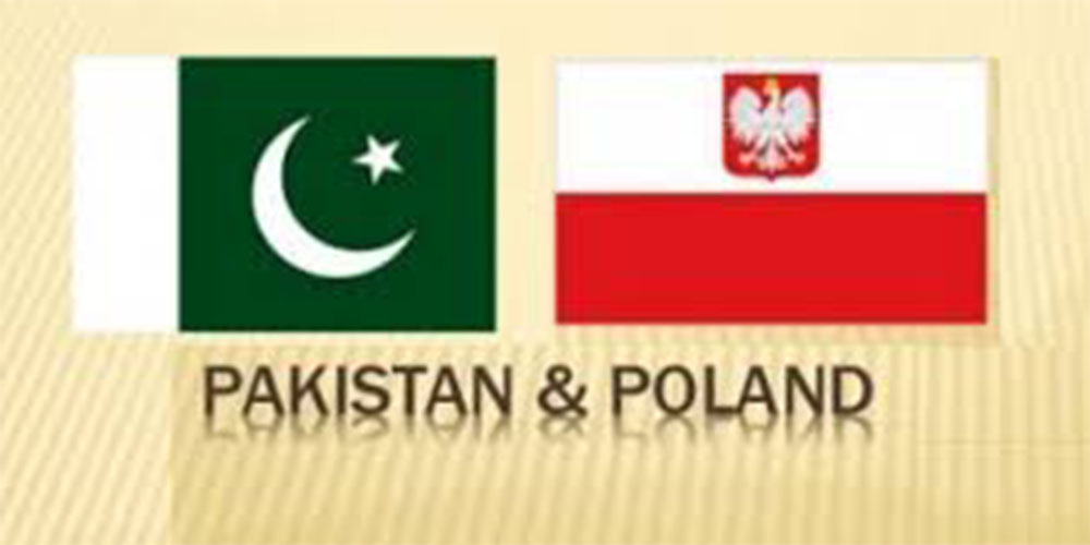 Pakistan-Poland Bilateral Political Consultations