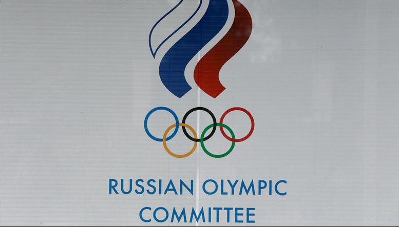Russia banned from all global sports events for 4 years