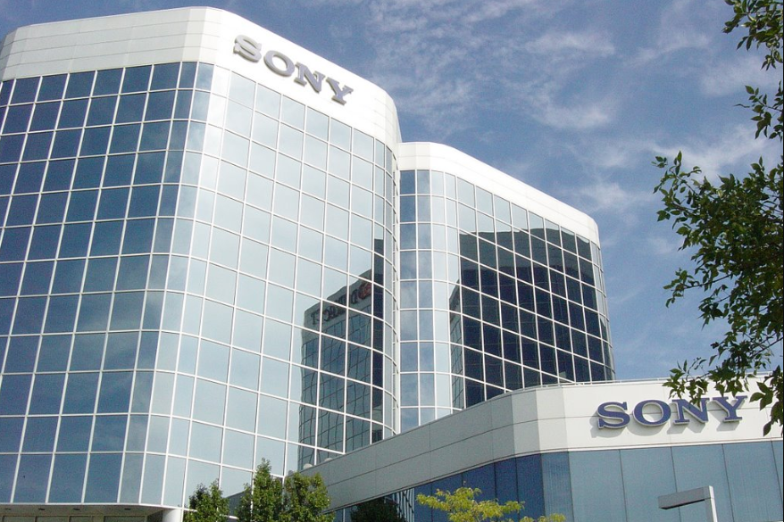 Sony overtakes Nikon for the #2 spot behind Canon