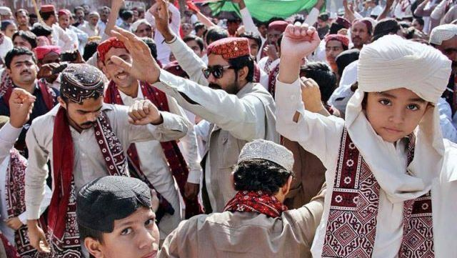 Sindh Cultural Day being celebrated across the province
