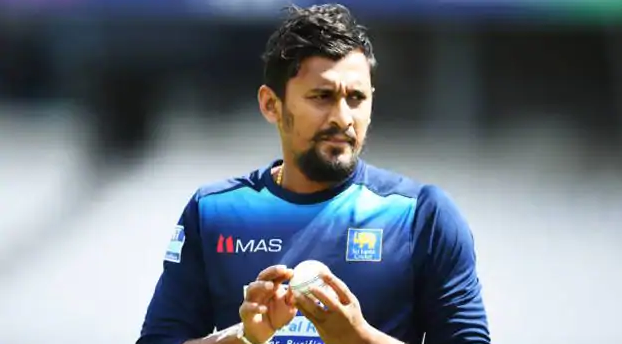 Suranga Lakmal not to play Pakistan Tests as he suffers from dengue