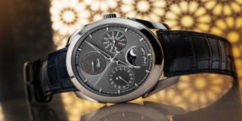 First ever Islamic calendar watch unveiled