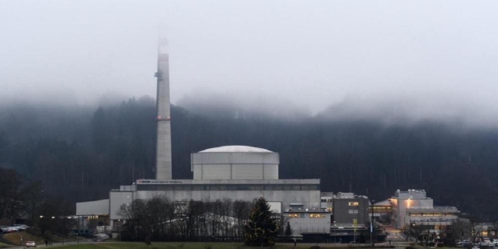 historic nuclear shutdown