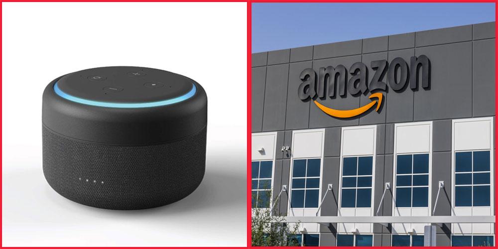 Amazon instigates portable Echo speaker for India