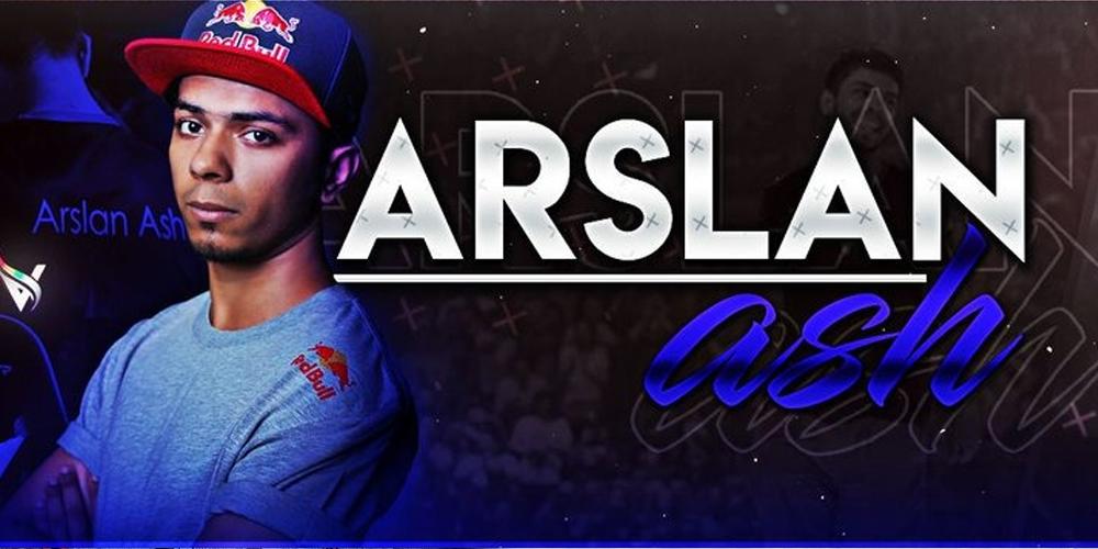 Pakistani gamer Arslan Ash bags Esports player of the year Award