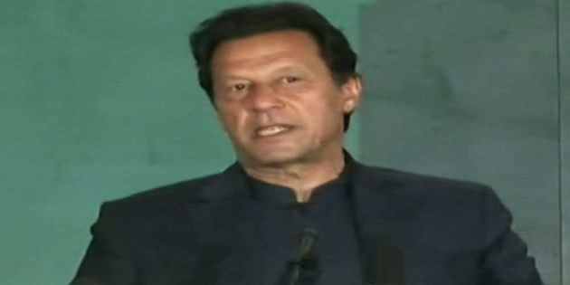 Digital Pakistan project crucial for the youth: PM Imran