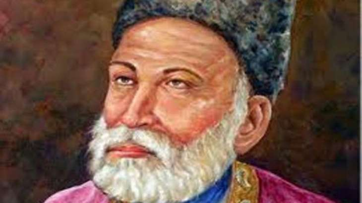 Poetry lovers remember Mirza Ghalib on his 151st death anniversary