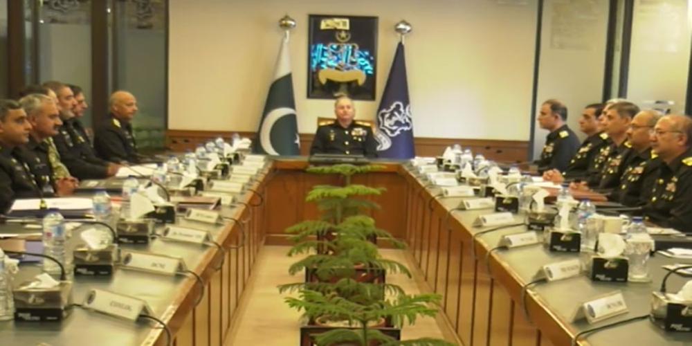 pakistan naval chief