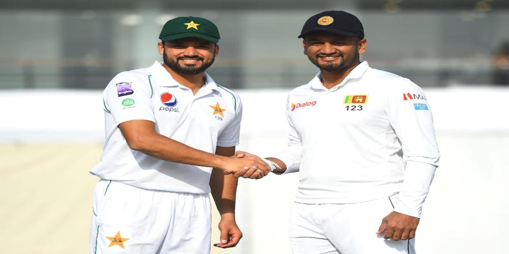 pakistan sri lanka