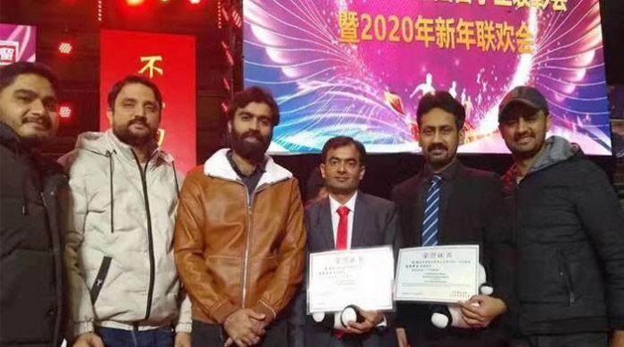 Pakistani students shine at Beijing Institute of Technology, China