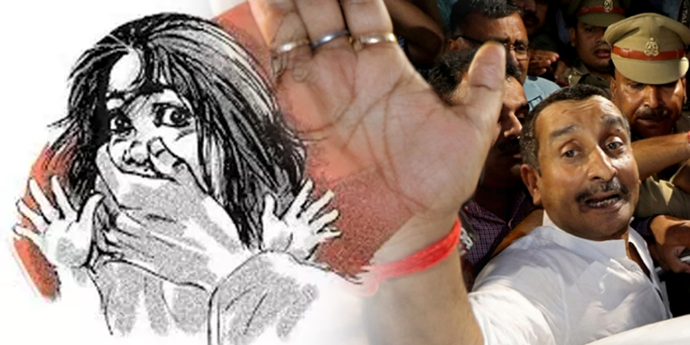 India: BJP leader finds guilty for Raping Minor