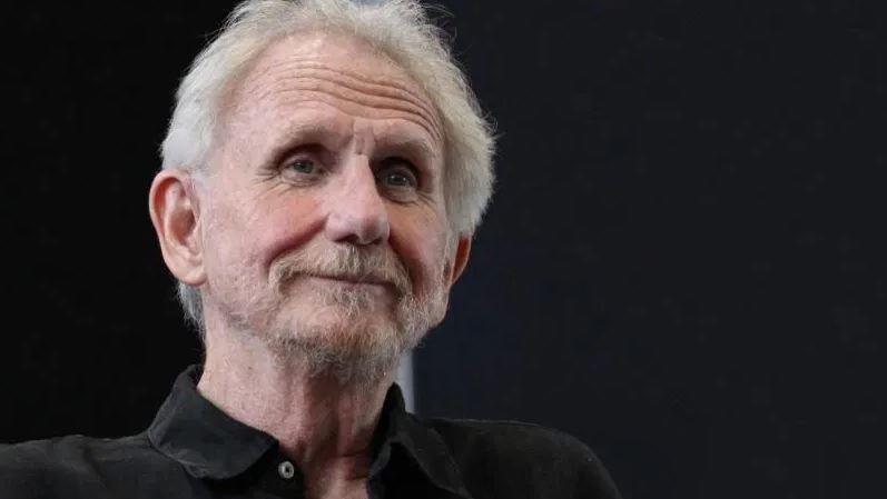 Actor Rene Auberjonois dies after a battle with lung cancer