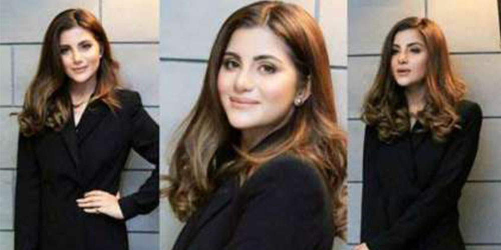 Sohai Ali Abro is all set for her Hollywood debut