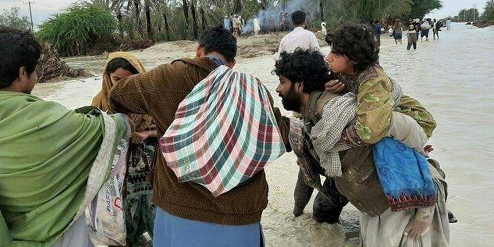 Emergency declares in Baluchistan