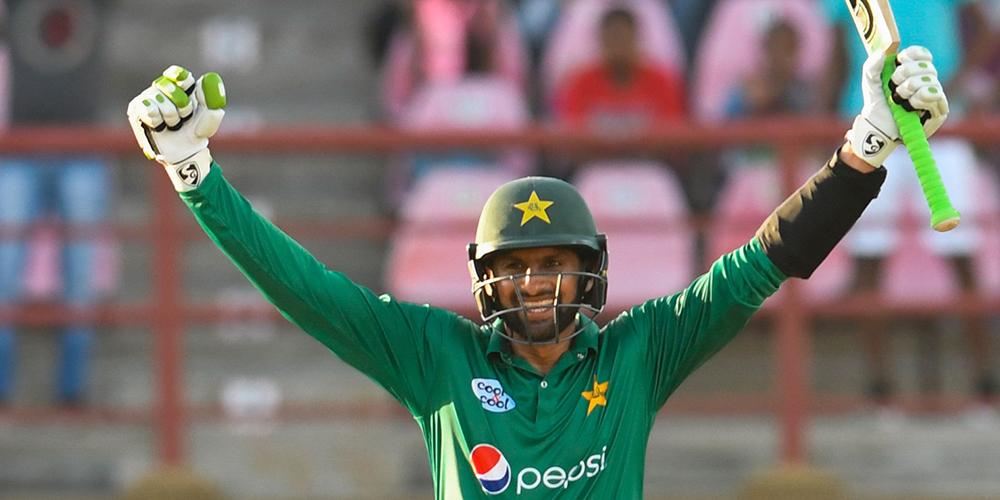 Pakistan Vs Bangladesh-Second T20 Match