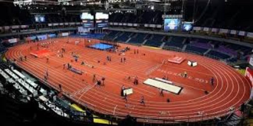 2020 World Athletics Indoor Championships