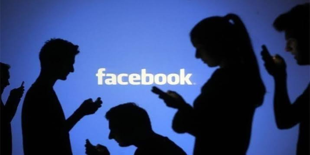 Shares of Facebook