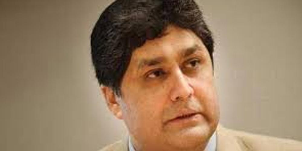 Fawad Hasan Fawad