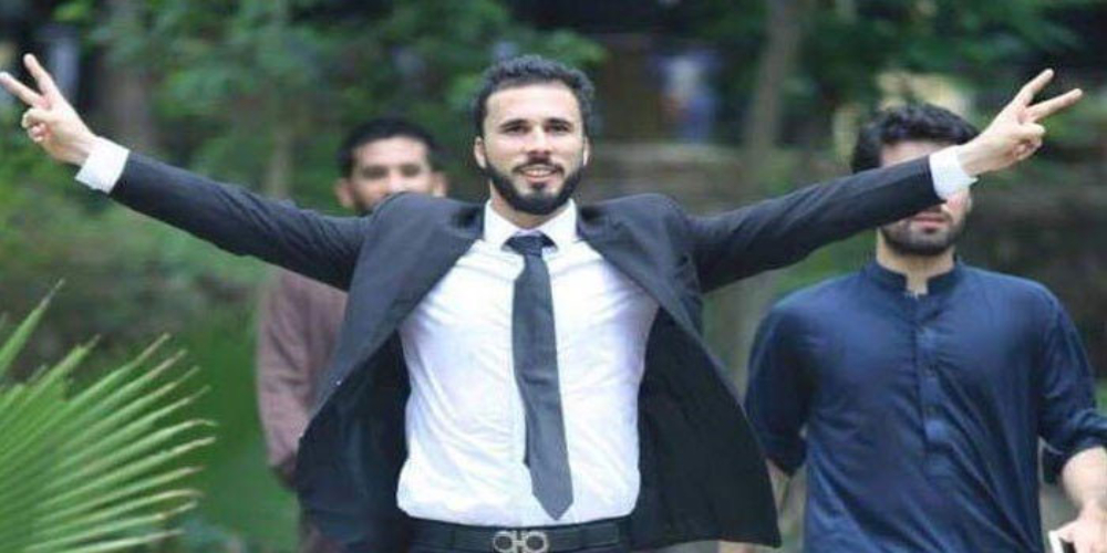 Interim bail Hassan Niazi