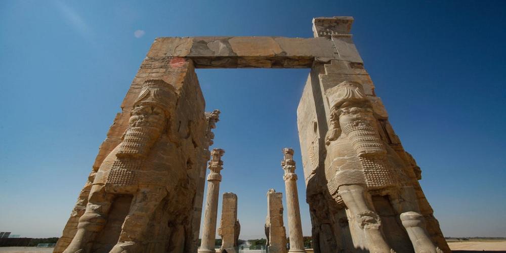 cultural sites of iran