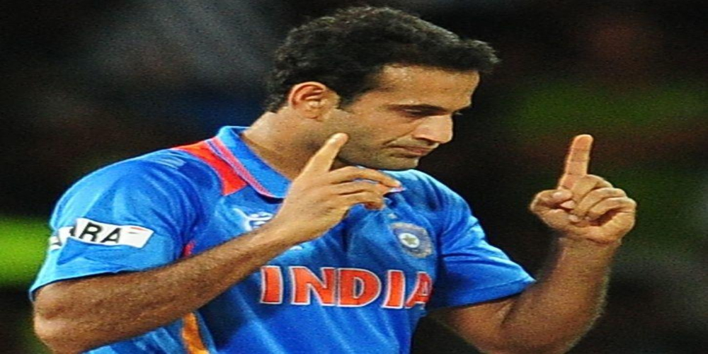 Irfan Pathan: You cannot go from being Bhuvneshwar Kumar to Shoaib Akhtar