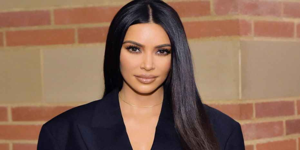 Kim Kardashian labelled as racist over her Mask Marketing strategy
