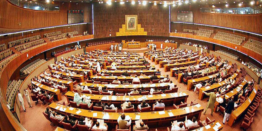 PML-N and PPP to support legislation on Army act