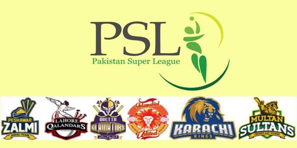 Dsports, a discovery-owned Indian channel, will broadcast Pakistan Super League 2020 live in India.